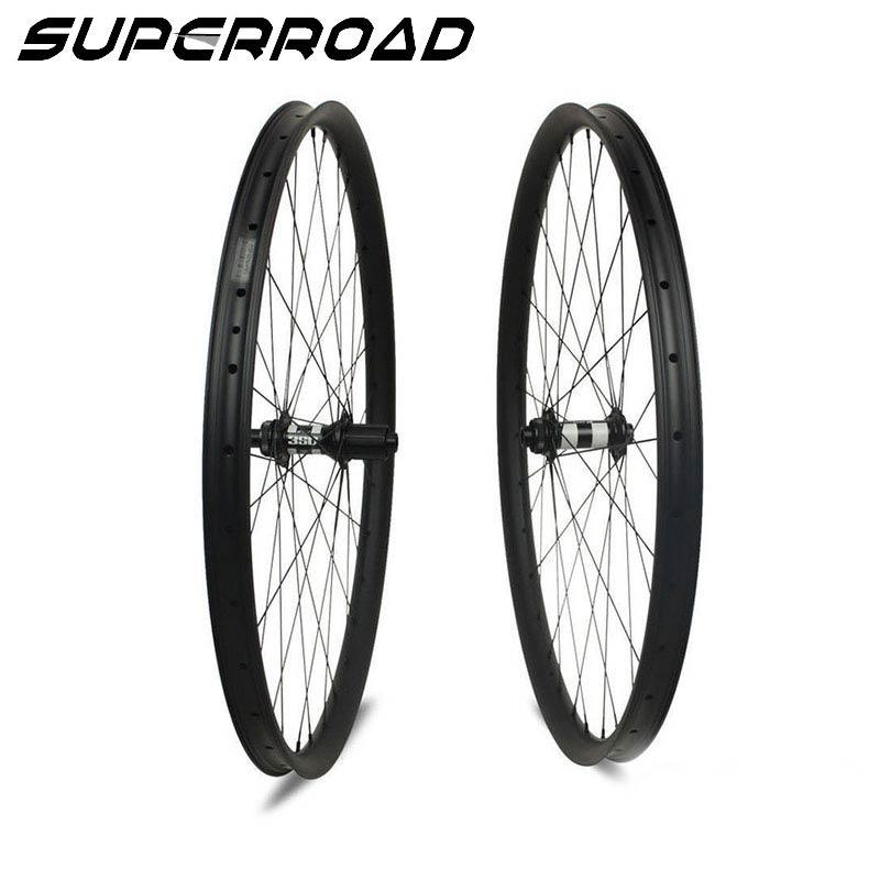 mountain bike wheelset